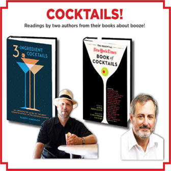 Cocktails with the Friends! @ Larchmont Public Library |  |  |