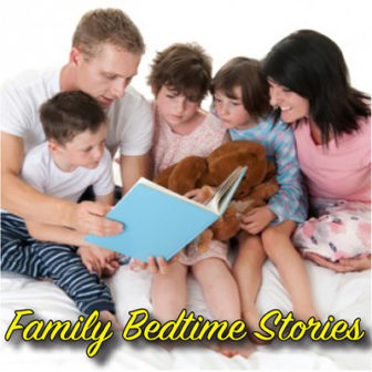 Family Bedtime Stories on Facebook Live @ Larchmont Public Library ONLINE |  |  |