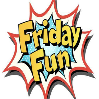 Friday Fun with Linnea on YouTube @ Larchmont Public Library ONLINE        