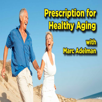 Prescription for Healthy Aging with Marc Adelman @ Larchmont Public Library |  |  |