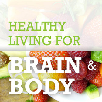 Healthy Living for Your Brain & Body ONLINE @ Larchmont Public Library ONLINE | | |