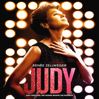 New Movie of the Month: JUDY @ Larchmont Public Library |  |  |