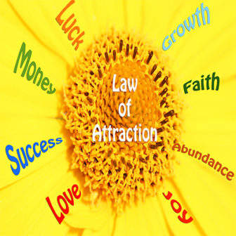 An Introduction to the Law of Attraction with Tara Hanley @ Larchmont Public Library, |  |  |