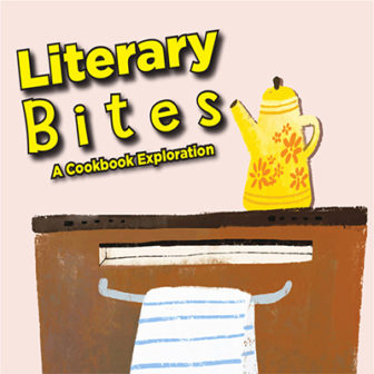 Literary Bites: Kitchen Yarns by Ann Hood @ Larchmont Public Library |  |  |