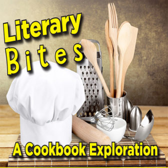 Literary Bites: The Comfort of FOOD on ZOOM @ Larchmont Public Library ONLINE | | |