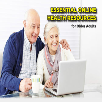 Essential Online Health Resources for Older Adults @ Larchmont Public Library |  |  |