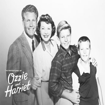 The Adventures of Ozzie & Harriet presented by The Larchmont Lions Club @ Larchmont Public Library        