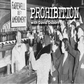 Prohibition: 100th Anniversary @ Larchmont Public Library |  |  |