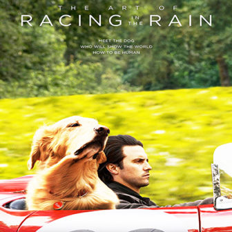 New Movie of the Month: The Art of Racing in the Rain @ Larchmont Public Library |  |  |