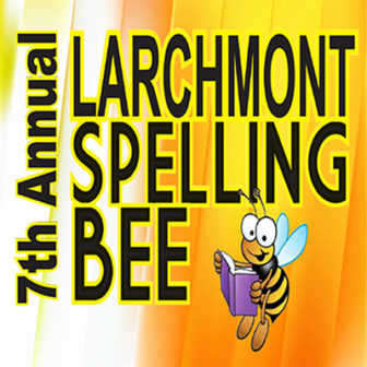7th Annual Larchmont Spelling Bee @ Larchmont Temple |  |  |