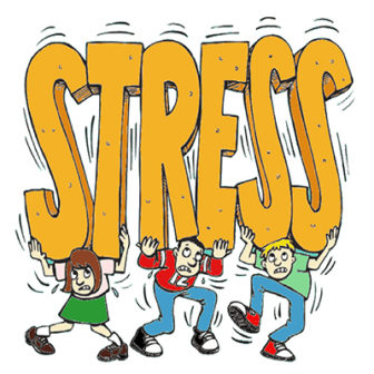 Stress Reduction with Mark Adelman @ Larchmont Public Library |  |  |