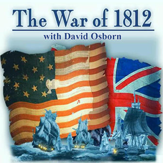 The War of 1812 with David Osborn on ZOOM @ Larchmont Public Library ONLINE | | |