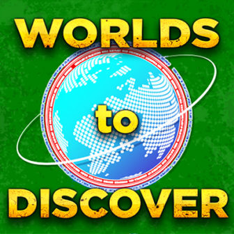 Worlds to Discover in Larchmont @ Larchmont Public Library |  |  |