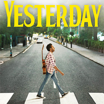 New Movie of the Month: YESTERDAY @ Larchmont Public Library        