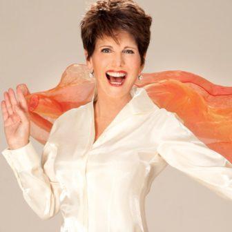 Lucie Arnaz: I got the job! @ White Plains Performing Arts Center |  |  |