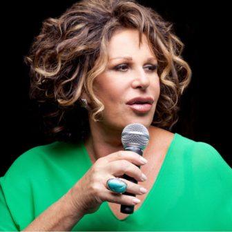 An Evening with Lainie Kazan @ White Plains Performing Arts Center |  |  |