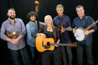 Laurie Lewis & The Right Hands @ Emelin Theatre |  |  |