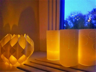 Adult Workshop: Tealight Candleholders @ The Rye Arts Center |  |  |
