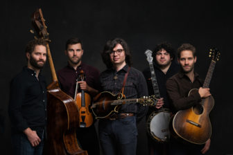 The Lonely Heartstring Band @ Emelin Theatre |  |  |
