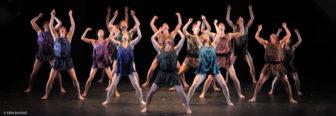 Mark Morris Dance Group @ Emelin Theatre | | |