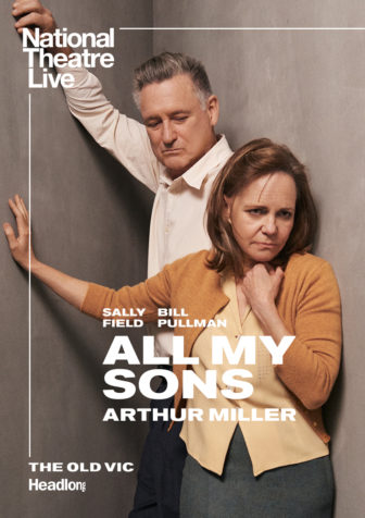 National Theatre Live In HD – All My Sons @ Emelin Theatre |  |  |