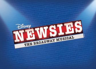 Disney's Newsies @ White Plains Performing Arts Center |  |  |