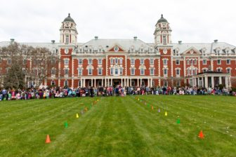 Free Community Easter Egg Hunt @ The Osborn |  |  |