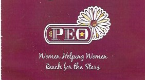 P.E.O. Annual Tag Sale @ Northrup Residence |  |  |