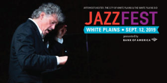JazzFest 2019: Pete Malinverni's Jazz-Chester, feat. Ralph Lalama, Mike Migliore and Aaron Seeber @ ArtsWetchester Gallery |  |  |