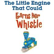 THE LITTLE ENGINE THAT COULD EARNS HER WHISTLE @ Emelin Theatre |  |  |