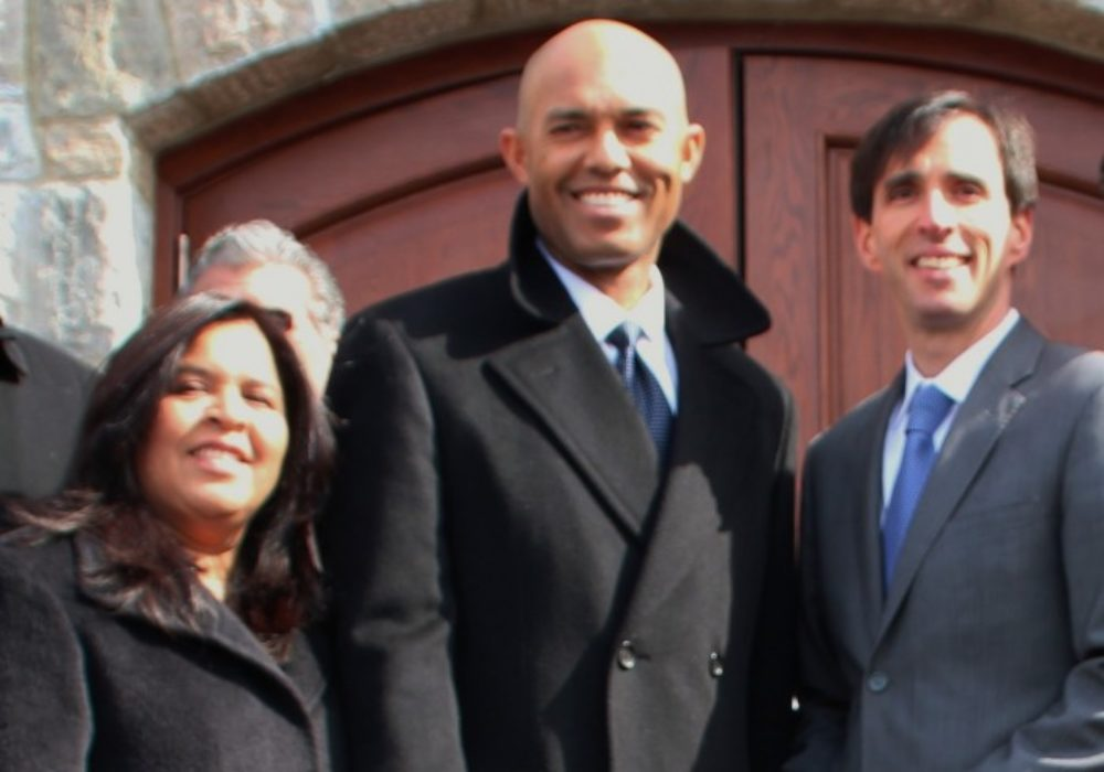 New Rochelle's Mariano Rivera to Baseball Hall of Fame