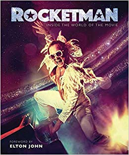 Movie Rocketman @ Mamaroneck Public Library |  |  |