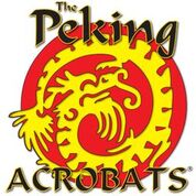 THE PEKING ACROBATS @ Emelin Theatre        