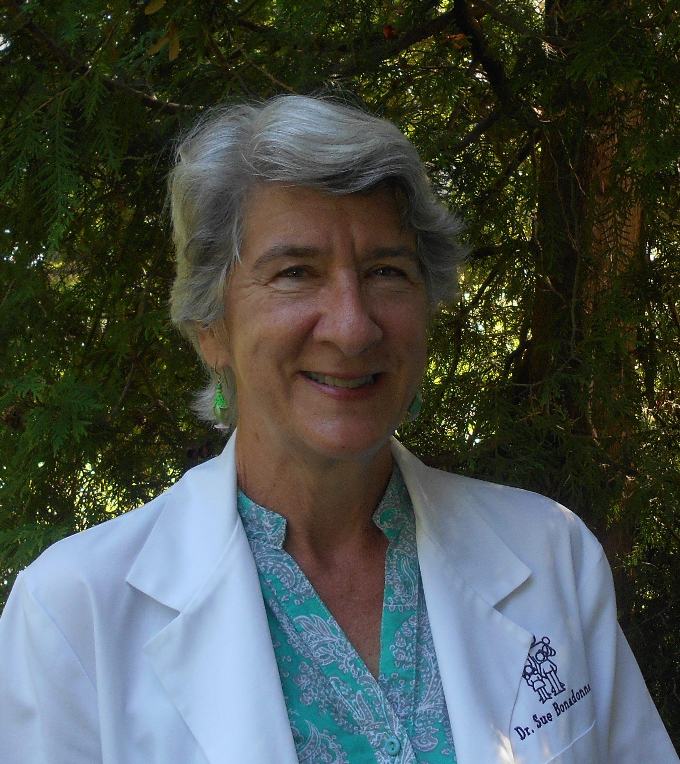 Susan Bonadonna, M.D. on Women's Health