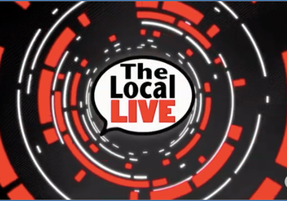 The Local Live from LMCTV, Feb. 21, 2019