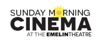 Sunday Morning Cinema @ Emelin Theatre |  |  |