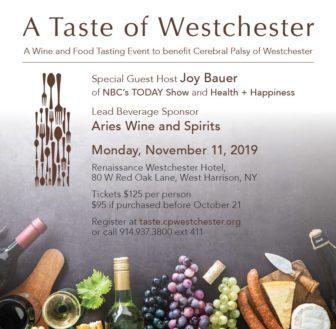 A Taste of Westchester @ Renaissance Westchester Hotel |  |  |