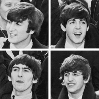 The Beatles - Fifty Years Later @ Larchmont Avenue Church |  |  |