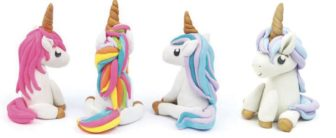 Kids Workshop: Make A Unicorn With Polymer Clay @ The Rye Arts Center | | |