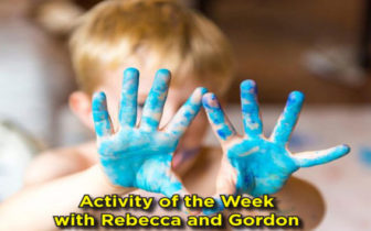 Boredom Busters with Rebecca Teglas @ Larchmont Library - larchmontkids youtube channel |  |  |