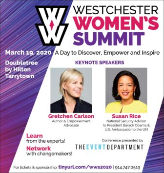 Westchester Women's Summit @ DoubleTree by Hilton Hotel Tarrytown |  |  |