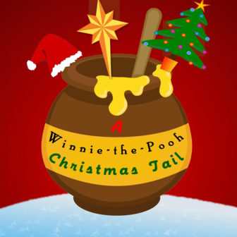 A Winnie-the-Pooh Christmas Tail @ White Plains Performing Arts Center  |  |  |