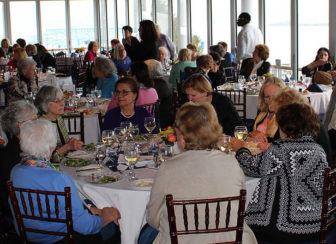 The Woman's Club of Larchmont, Inc. Annual Philanthropic Luncheon @ Larchmont Yacht Club |  |  |