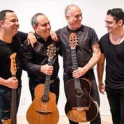 David Broza & Trio Havana @ Emelin Theatre |  |  |