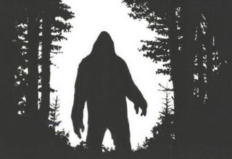 April Fool's Bigfoot Hunt @ Sheldrake Environmental Center |  |  |