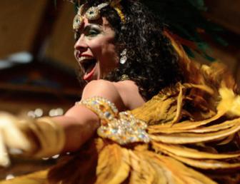 Brazilian Carnival @ Pelham Art Center |  |  |
