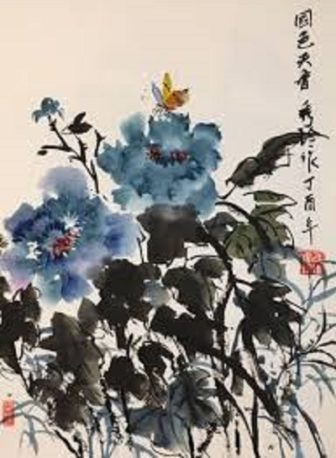 Workshop: Intro. to Chinese Brush Painting (2 Sessions) @ Pelham Art Center |  |  |