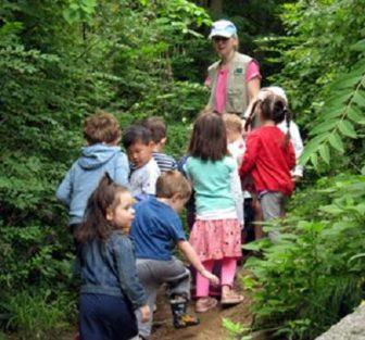 Superintendent's Day Nature Camp @ Sheldrake Environmental Center |  |  |