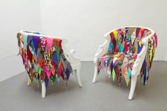 The Chair Show @ ArtsWestchester Gallery |  |  |