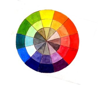 Color Theory Meets Pigment Reality Workshop @ Pelham Arts Center |  |  |